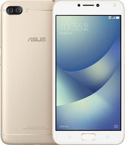 ASUS ZenFone 4 Max. Как работает