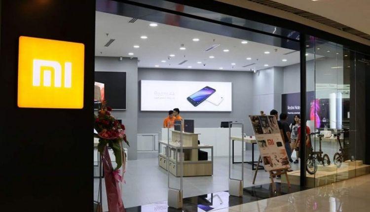 Xiaomi. Випуск захищенных смартфонiв