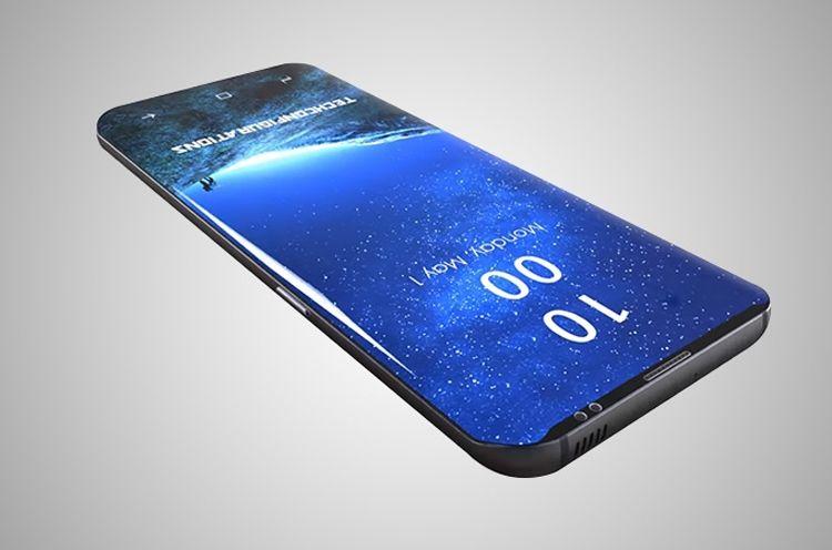 Samsung Galaxy S9. Купити першим