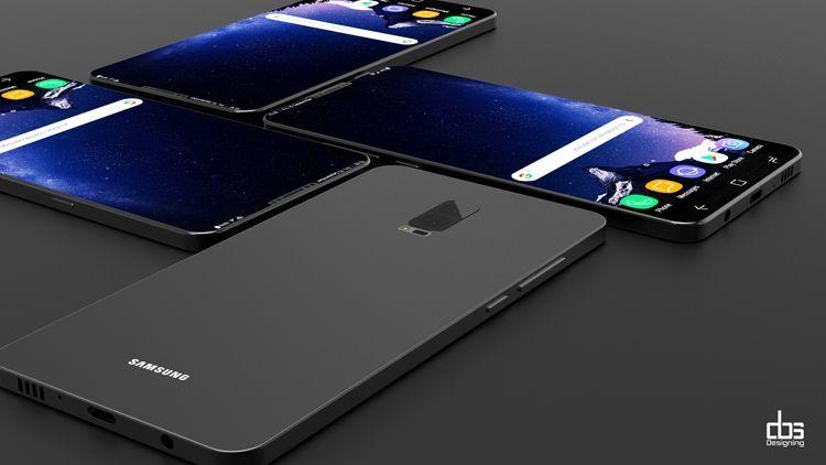 Samsung Galaxy S9. Тестирование