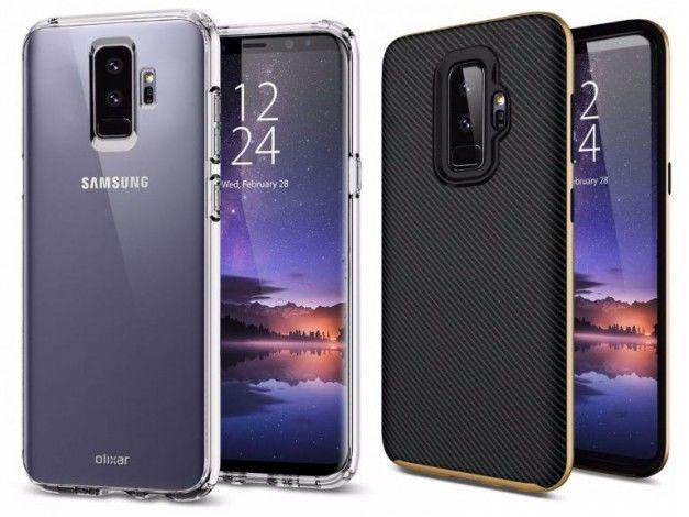 Samsung Galaxy S9+. Впечатления пользователей