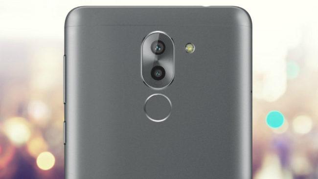 Huawei Honor 9 Lite. Огляд