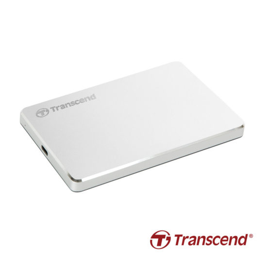 Transcend StoreJet 200. Купить в Киеве дешево