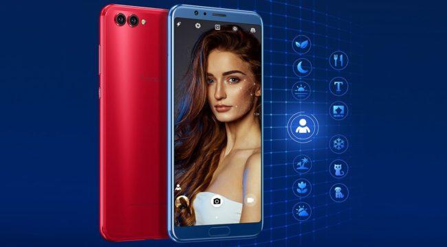 Huawei Honor View 10. Тестування