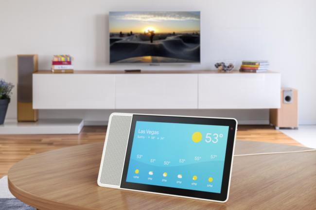 Lenovo Smart Display. Отзывы пользователей