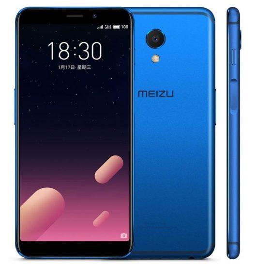 Meizu M6s. Отзывы пользователей