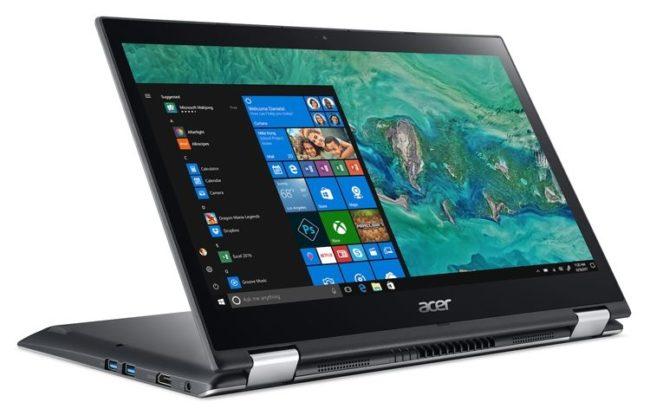 Acer Spin 3. Де купити