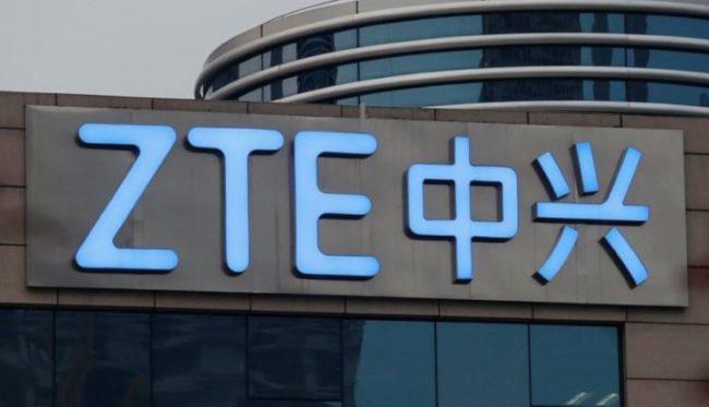 ZTE 5G - смартфон. Анонс