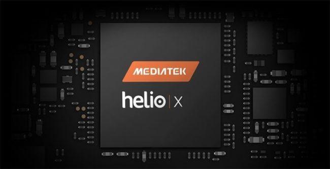 MediaTek. Чiпи
