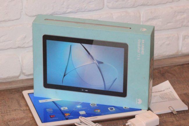 Huawei MediaPad T3 10. Де купити