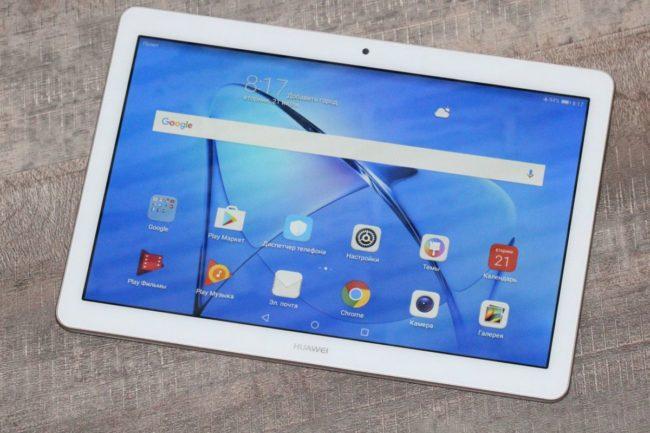 Huawei MediaPad T3 10. Де купити дешево