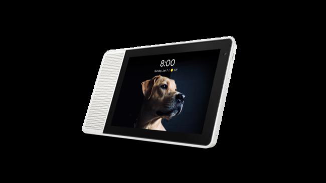 Lenovo Smart Display. Купить в Киеве