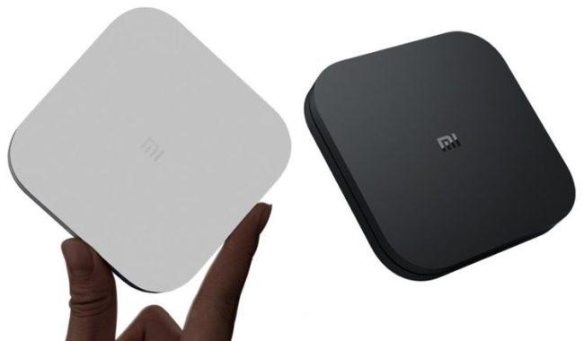 Xiaomi Mi Box 4 и Mi Box 4c. Тестирование