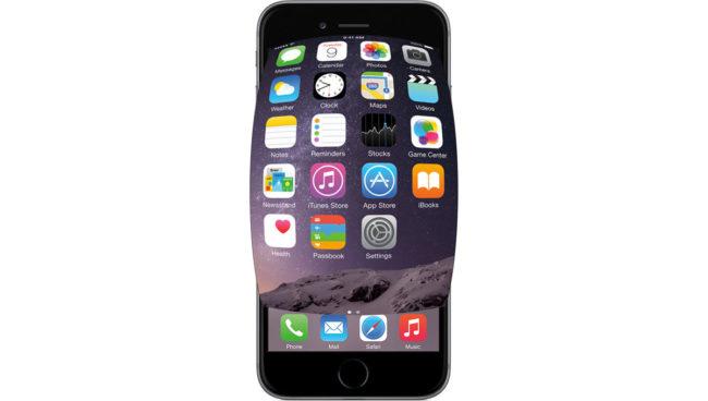 iPhone. Тестирование