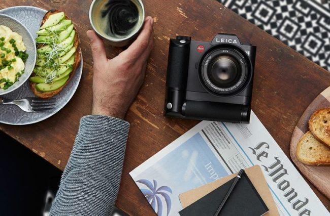 Leica Camera. Огляд