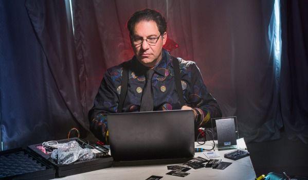 Кевин Митник был самым разыскиваемым компьютерным преступником в истории США