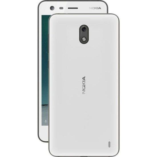 Nokia 2. Тестування