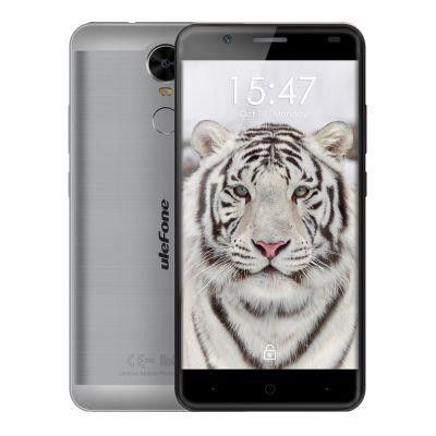Ulefone Tiger Space Grey. Де купити