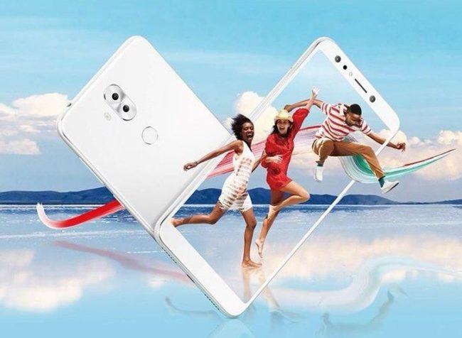 ASUS ZenFone 5 Lite. Огляд