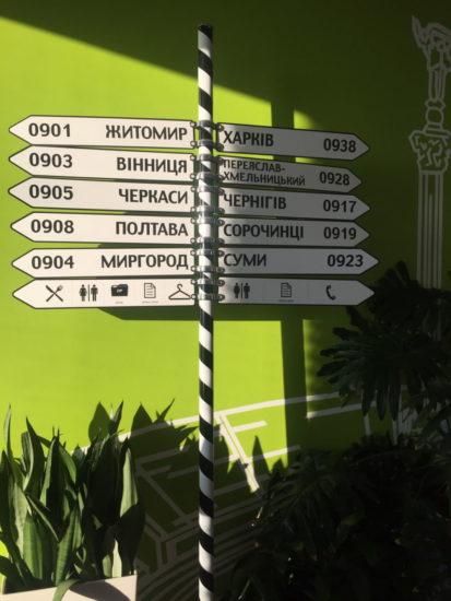 Офіс Vodafone Україна