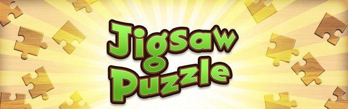 Гра Jigsaw Puzzle