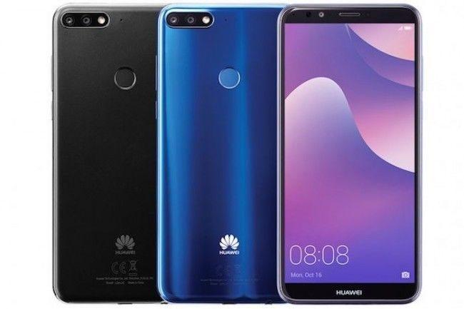 Huawei Nova 2 Lite. Как работает
