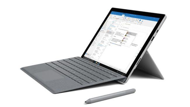 Surface Pro з LTE. Огляд