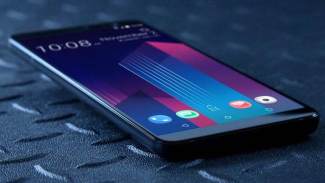 HTC Desire 12 Plus. Огляд