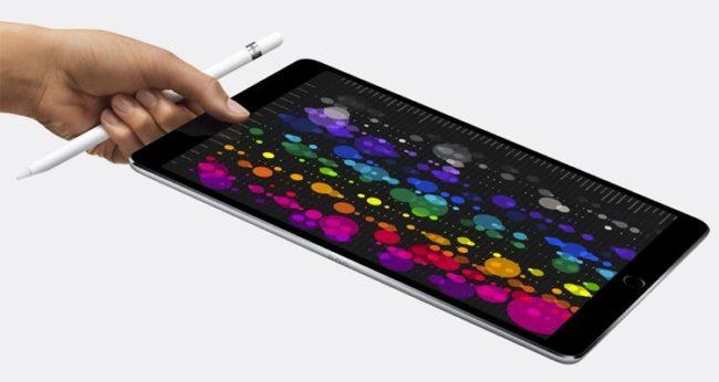 iPad Pro. Оновлення
