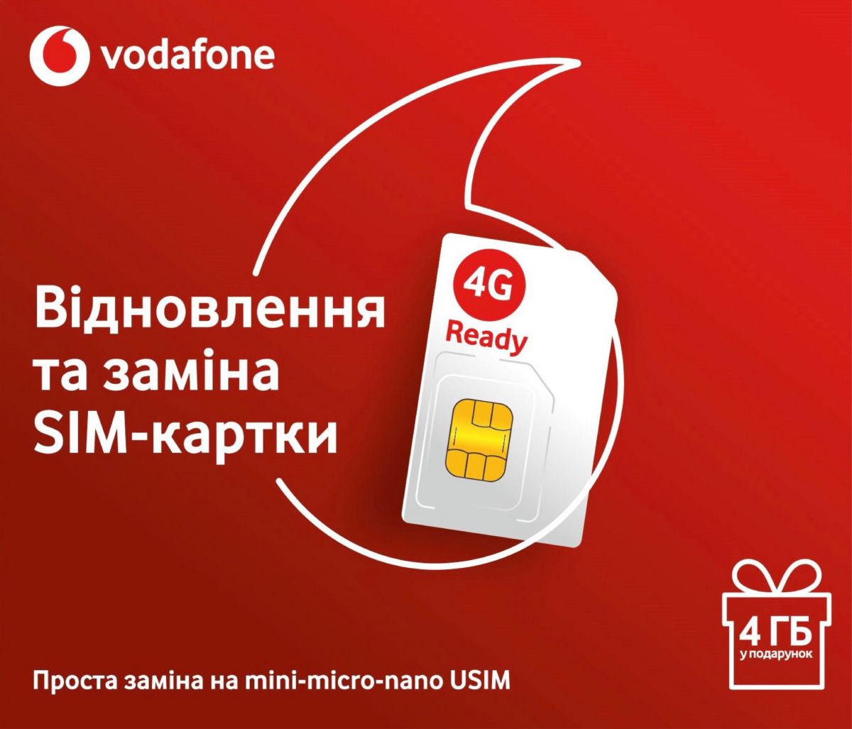 SIM-картку
