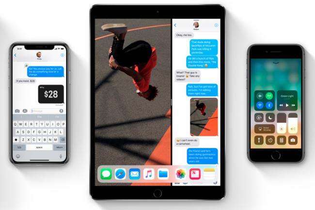 iOS 11.4. Огляд