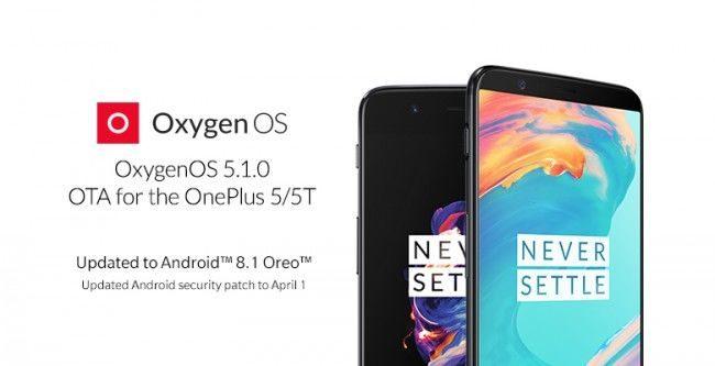 OnePlus 5 і 5T.  Огляд