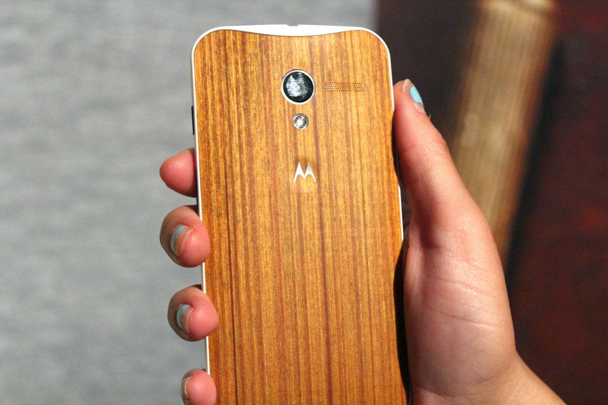 Супердерево: можливий замінник популярних скла та металу в смартфонах