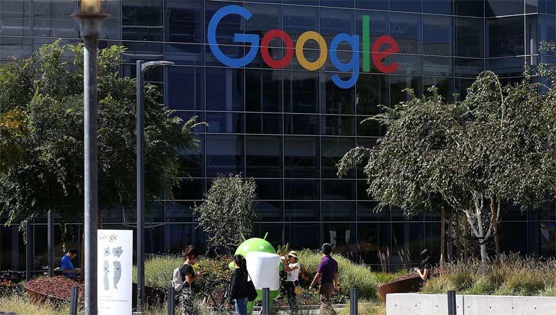 Про це в Google оголосили після того, як 3000 співробітників компанії підписали лист до директора пошукового гіганта Сундару Пічаї
