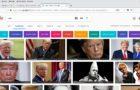 Невдоволені президентом США маніпулюють алгоритмами Google, щоб за пошуком «ідіот» показували фото Дональда Трампа