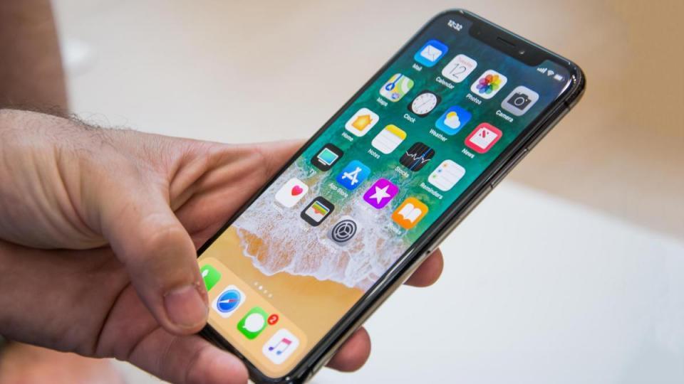 iphone 11 release date   iphone x - Технологические новинки: IPhone XI
