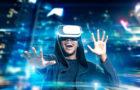 Шоломи віртуальної реальності можна буде підключати до ПК одним кабелем завдяки стандарту VirtualLink