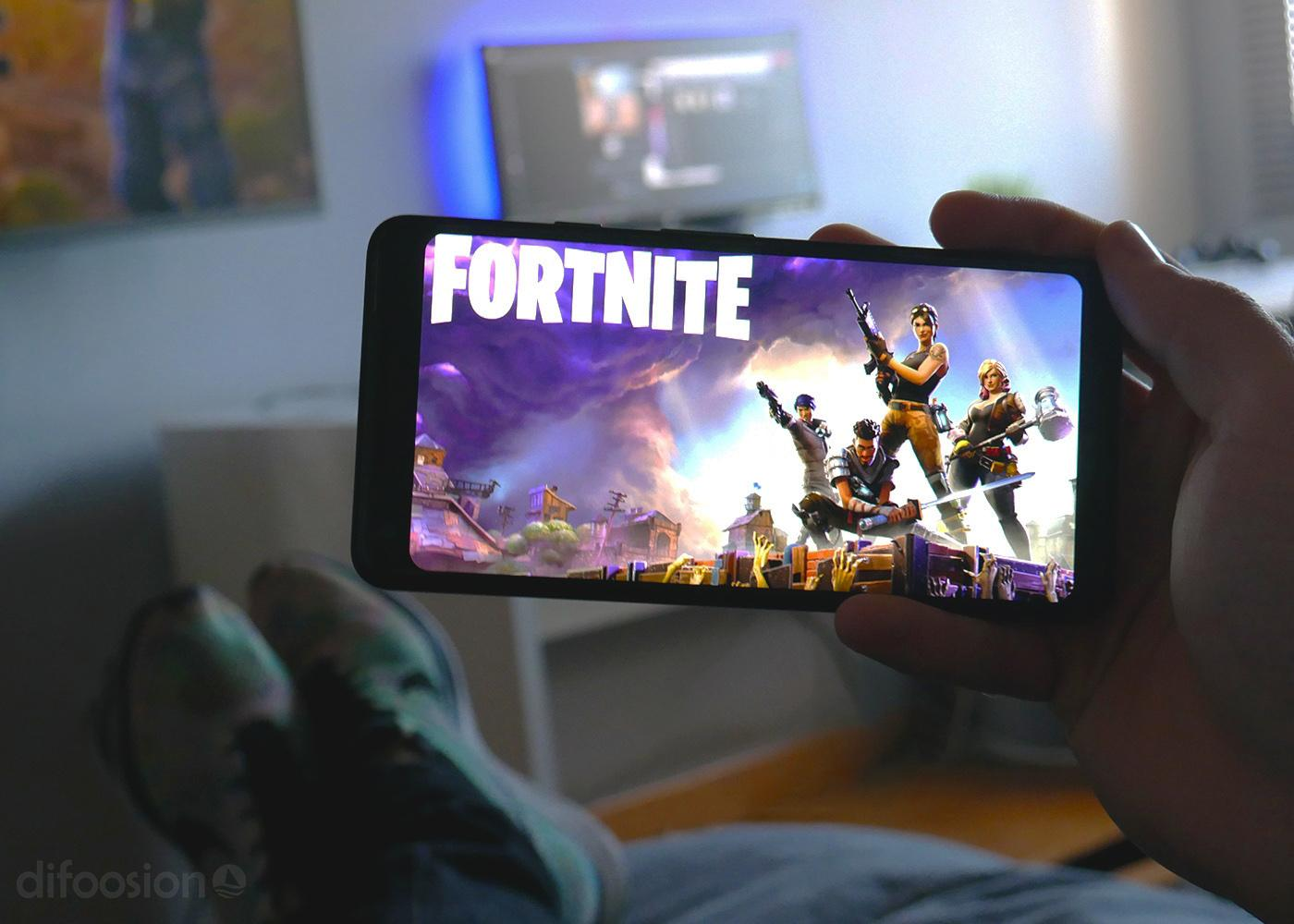 Fortnite-para-Android