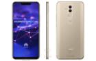 Huawei Mate 20 Lite: 6 та 64 ГБ за 400 євро