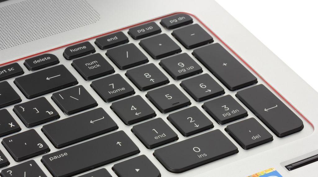 numpad-laptop