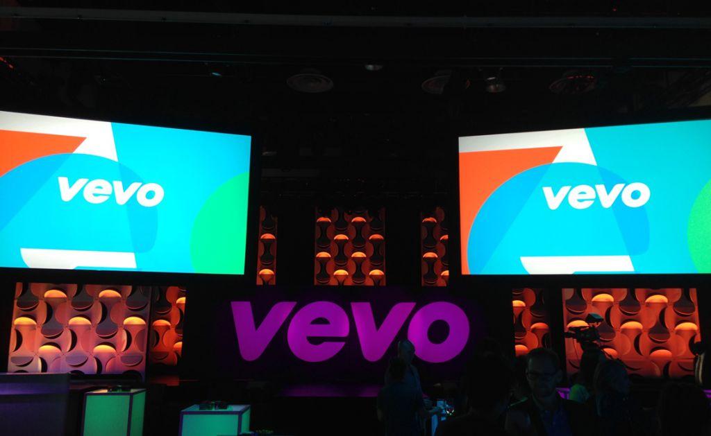 vevo-newfronts