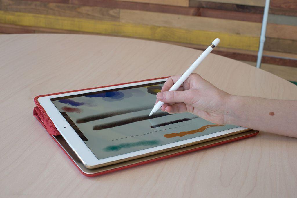 Стилус Apple Pencil може отримати функцію вбудованої камери