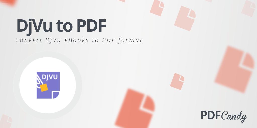 djvu-to-pdf