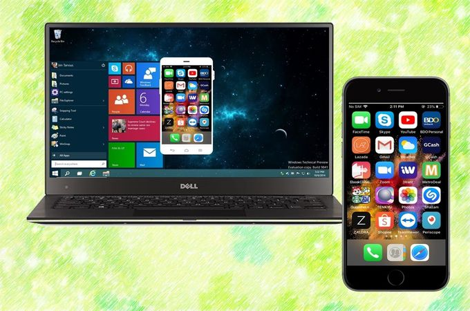 iphone-mirroring-apps-for-windows-10