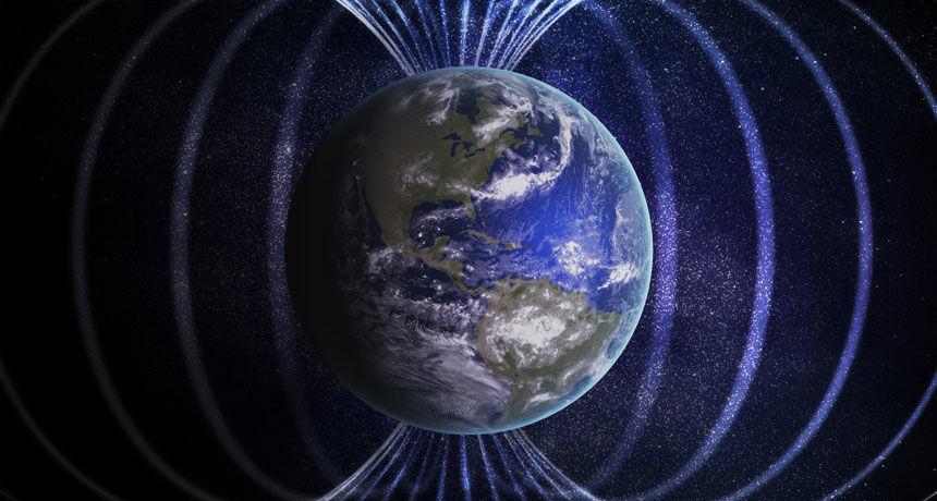 Магнітне поле Землі хочуть зробити надійною заміною GPS