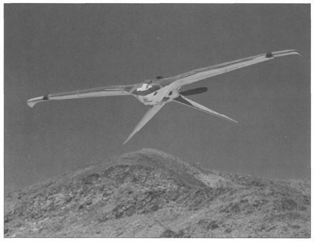 Птаха з ядерним реактором мала шпигувати за СРСР та Китаєм: розсекречений проєкт ЦРУ