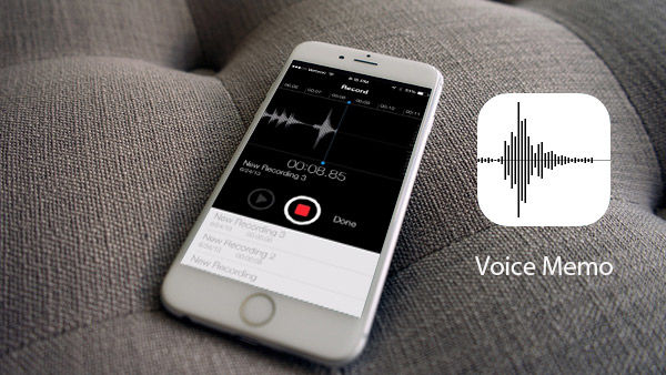voice-memo-iphone