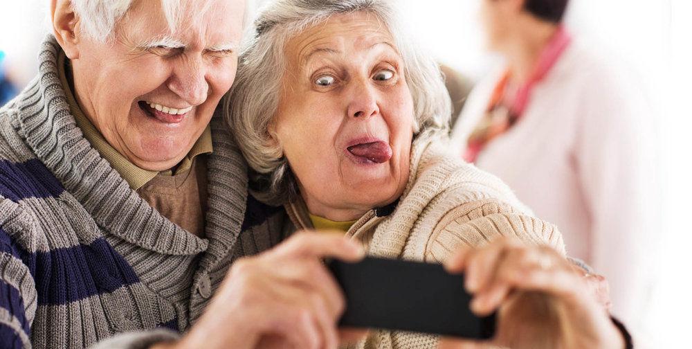 Як спростити використання iPhone старшому поколінню