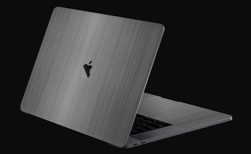 Apple може зробити свої девайси ще преміальнішими: вона вивчає титан