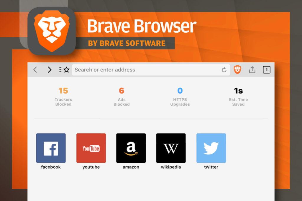 Запрацював новий пошуковик Brave, який хоче стати конкурентом Google